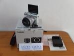 Canon M100 Kit 15-45mm STM Garansi | Jual Beli Kamera Surabaya