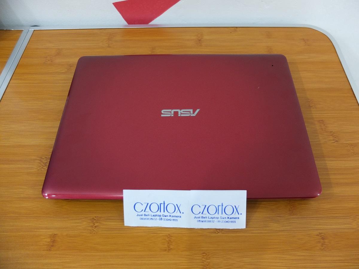 Jual Beli Laptop Kamera   surabaya   sidoarjo   malang   gersik   krian   Asus a456ur