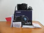Canon PowerShot SX430 IS | Jual Beli Kamera Surabaya