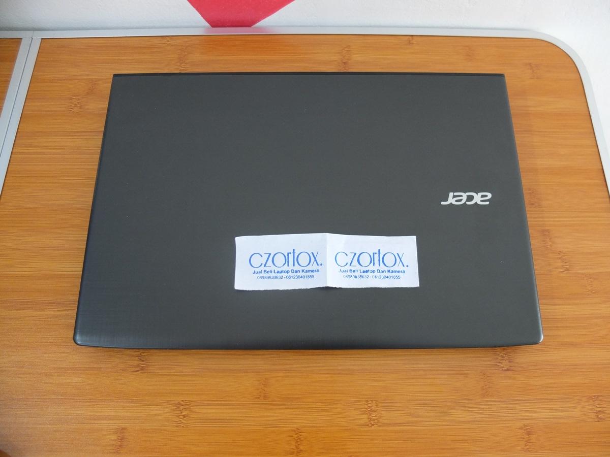 Jual Beli Laptop Kamera | surabaya | sidoarjo | malang | gersik | krian | Acer E5-575