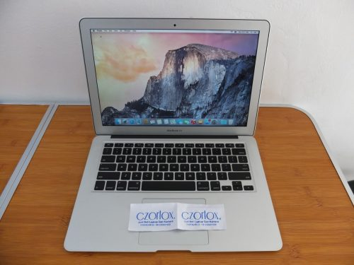 Macbook Air 13 Core i5 SSD 128Gb | Jual Beli Laptop Surabaya