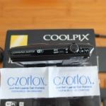 Nikon Coolpix S3700 Wifi with 8x Optical | Jual Beli Kamera Surabaya
