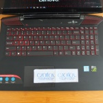 Lenovo Y700 Core i7  ram 16gb GTX 960m 4gb | Jual Beli Laptop Surabaya