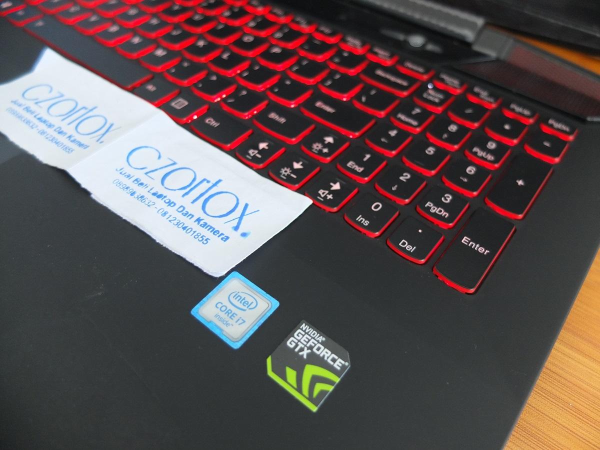Jual Beli Laptop Kamera | surabaya | sidoarjo | malang | gersik | krian | Lenovo Y700