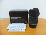 SIGMA FOR SONY 18-250MM F/3.5-6.3 DC OS HSM MACRO