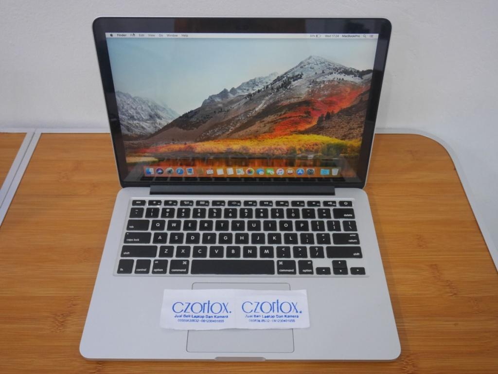 Jual Beli Laptop Kamera | surabaya | sidoarjo | malang | gersik | krian | macbook Pro MF839 2015