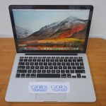 Macbook Pro MF839 Core i5 Retina 2015 | Jual Beli Laptop Surabaya