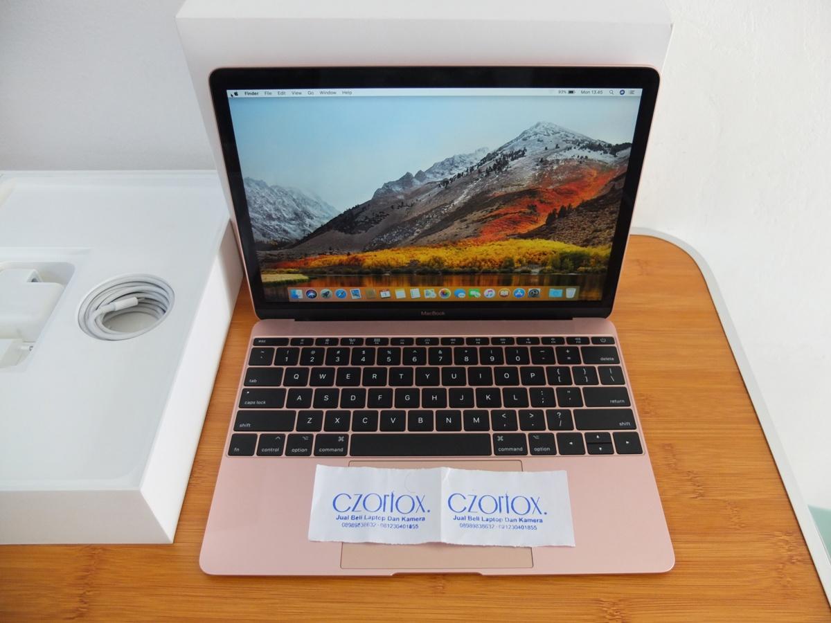 Jual Beli Laptop Kamera | surabaya | sidoarjo | malang | gersik | krian | Macbook MNYM2