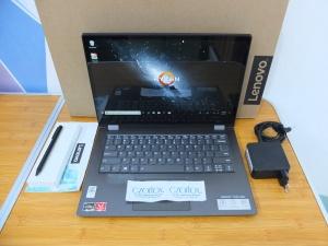Lenovo Yoga 530 Ryzen 5 SSD 256Gb | Jual Beli Laptop Surabaya