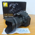 Jual Beli Laptop Kamera | surabaya | sidoarjo | malang | gersik | krian | Nikon D5300
