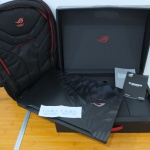 Asus ROG GL503Ge Hero Edition Ci7 8750H GTX 1050Ti | Jual Beli Laptop Surabaya