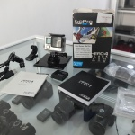 GoPro Hero4 Black Edition Like New