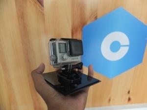 GoPro Hero4 Black Edition Like New