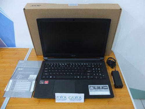 Acer A315 Ryzen 3 2200U Garansi Sampai Feb 2020