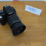 Nikon D5100 Kit 18-55mm VR SC 13.xxx