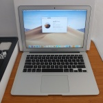 Macbook Air 2015  MMGG2 Core i5 SSD 256gb Istimewa