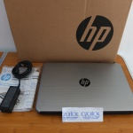 Hp 14-an028AU AMD E2-7110 Ram 4gb Win10 Ori