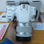 Canon 200D WiFi Kit 18-55mm Garansi Panjang Mulusss