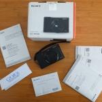 Sony DSC-WX500 Cyber-shot Muluss