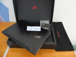 Asus ROG GL503VD Core i7 GTX 1050 Garansi Juni 2020