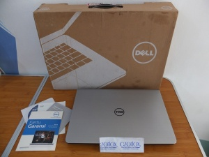 Dell Inspiron 14-5447 Core i7-4510U AMD Radeon  R7 M265 GAMING