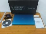 Asus E202S Intel N3060 Blue Sky