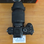 Sony A7 II Lensa Kit 28-70mm | Jual Beli Kamera Surabaya