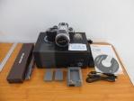 Olympus OMD EM10 Lensa 14-42mm | Jual Beli Kamera Surabaya