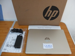 Hp 14-bw024AX AMD Dual Core A9-9420 Ram 4gb Win10 Ori