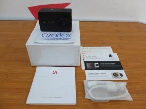 Xiaomi Yi Lite 4K Mulus Istimewa