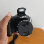 Sony DSC-H200 20.1Mp Zoom 26x Optical