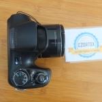 Sony DSC-H200 20.1Mp Zoom 26x Optical