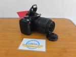 Nikon D3000 Kit 18-55VR