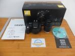 Nikon D5100 Kit 18-55mm VR SC Istimewa