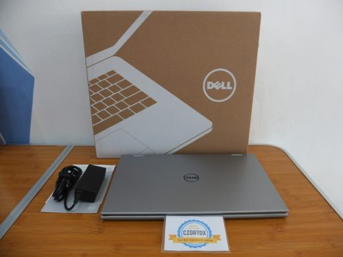 Dell 7359 Core i5 6200U TouchScreen Flip  | Jual Beli Laptop Surabaya