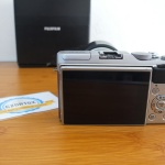 Fujifilm X-A3 Lensa 16-50mm Istimewa Masih Garansi