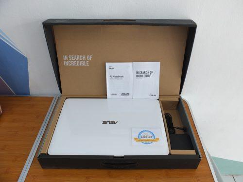 ASUS A555LF Core i5-5200U Muluss