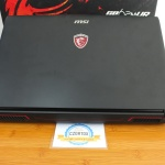 MSI GP62 MVR Core i7-7700 GTX 1060