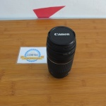 Lensa Canon Tele 75-300mm LIKE NEW