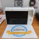 Canon M10 Kit 15-45mm STM White | Jual Beli Kamera Surabaya