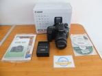Canon 60D Kit 18-55mm IS II Like New