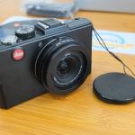 Leica D-LUX 5 Istimewa
