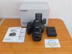 Canon 800D Kit 18-55mm STM Umur 1 Bulan