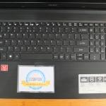 Acer A315-AMD Ryzen 3 2200U  Ram 8gb