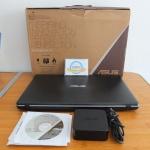 Asus X550ZE Quad Core FX-7600 | Jual Beli Laptop Surabaya