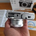 Panasonic Lumix DMC-GF9 Kit 12-32mm Garansi Sampai Oktober