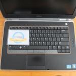 Dell Latitude 6420 Core i5 Nvidia Quadro 4200