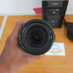 Lensa Olympus M.zuiko 12-40 mm F2.8 Pro like new