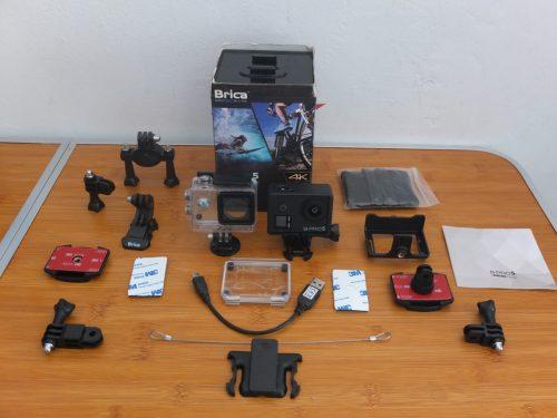 B-PRO 5 Alpha Edition Mark 2 4K Video