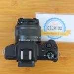 Canon M50 Kit 15-45mm Garansi sampe maret 2020